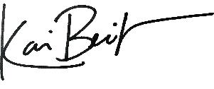 Kari's Signature